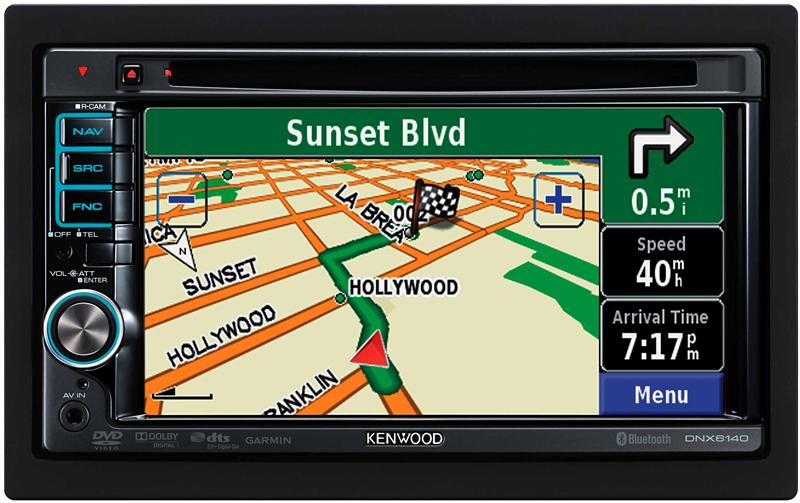 kenwood dnx6140 double din navigation. Black Bedroom Furniture Sets. Home Design Ideas